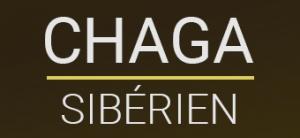"""Chaga Sibérien - """"le champignon de l'immortalité"""""""