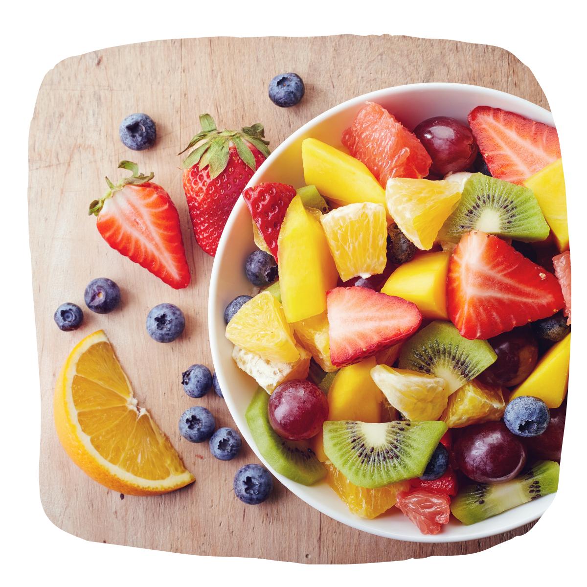 antioxydant aliment
